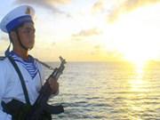 Activités de la jeunesse vietnamienne pour la Mer Orientale