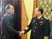 Vietnam-Thaïlande : coopération dans la limitation des risques de catastrophes