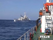 Mer Orientale: la mission du Vietnam à Genève envoie un communiqué à l'ONU