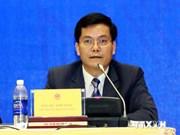 Le Vietnam contribue à la paix en Asie