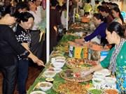 Nha Trang accueille le Festival de la culture gastronomique du Vietnam 2014