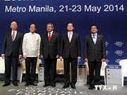 Résultats du séjour du PM aux Philippines