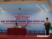 Dong Nai : soutient ferme aux entreprises lésées