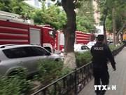 Le Vietnam condamne l'attaque terroriste à Urumqi (Chine)