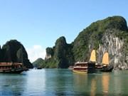 20e anniversaire de la reconnaissance de la baie d'Ha Long par l'UNESCO
