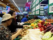 Ho Chi Minh-Ville : l'IPC en hausse de 0,36 % en mai