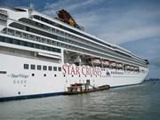 Saigontourist prévoit accueillir plus de 25.000 croisiéristes cet été