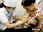 De la vitamine A pour 5 millions d'enfants de moins de 5 ans