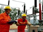 L'île de Ly Son sera raccordée au réseau électrique national