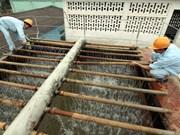 Approvisionnement en eau : stratégie pour la saison sèche 2014