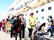 Tourisme : 3,7 millions d'étrangers au Vietnam depuis janvier