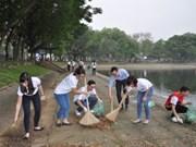 Hanoi fait écho à la Journée mondiale de l'environnement