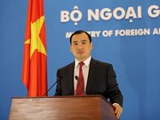 Mer Orientale: le VN proteste contre les déclarations mensongères du porte-parole du MAE chinois