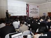Métro : le Royaume-Uni et la R. de Corée soutiennent HCM-Ville