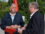 Mer Orientale : expert suisse propose de recourir au Conseil de sécurité