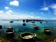 Journée du film documentaire et scientifique sur la mer et les îles du Vietnam