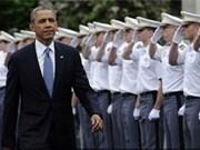 Barack Obama : les Etats-Unis soutiennent le COC en Mer Orientale
