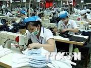 IDE : les entreprises investissent dans le secteur manufacturier