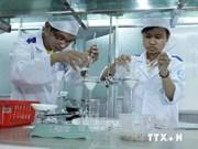 HCM-Ville suscite la passion de la recherche scientifique chez les élèves