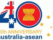 Les relations Australie-ASEAN se renforcent depuis 40 ans