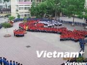 La jeunesse de Binh Dinh défend la souveraineté nationale en Mer Orientale