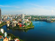 Colloque franco-vietnamien sur l'aménagement des cités urbaines