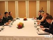 Dialogue Shangri-La: les délégations s'intéressent aux évolutions complexes en Mer Orientale