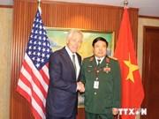 Le ministre de la Défense au Dialogue de Shangri-La