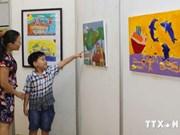 La Journée mondiale de l'enfance dans plusieurs localités