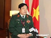 Dialogue Shangri-La : la position du Vietnam est saluée