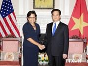 Le Vietnam dispose de forts potentiels pour les entreprises américaines