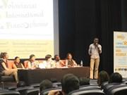 Volontariat international de la Francophonie, un vif intérêt auprès des jeunes
