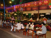 Le Festival gastronomique du Nam Bo 2014
