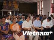 Le Parti communiste d'Inde exprime sa solidarité avec le Vietnam