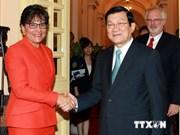 Des entreprises américaines sondent le marché vietnamien