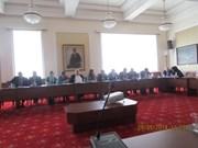 Mer Orientale : des députés bulgares soutiennent le Vietnam