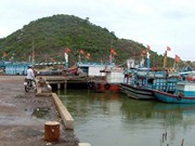 Aide de la Banque mondiale pour rénover le port de De Gi