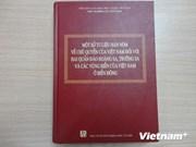 Archipels : présentation de documents sur la souveraineté nationale