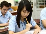 Les examens du bac commencent le 2 juin pour plus de 900.000 candidats