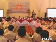 Vietnam et Cambodge renforcent la coopération dans l'inspection