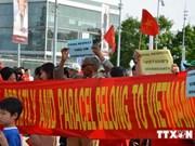 L'UNESCO Vietnam proteste contre l'acte illégal chinois