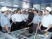 Construction navale : le PM travaille avec la SBIC