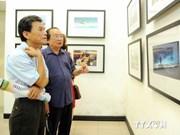 Dien Bien : exposition sur la mer et les îles