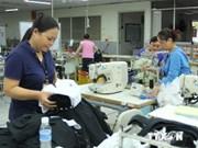 Ouverture du forum d'entreprises Vietnam-Singapour 2014