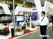 Exposition internationale sur les téléfilms à HCM-Ville