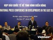 Le Vietnam fustige une nouvelle escalade chinoise en Mer Orientale