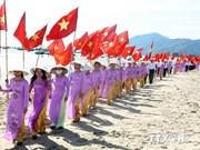 Label commercial maritime du Vietnam dans l'intégration internationale