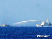 L'Indonésie demande l'organisation d'une réunion sur la Mer Orientale