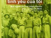"""Présentation du livre """"Vietnam, mon amour"""" d'Ernst Frey"""