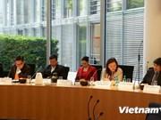 Le partenariat stratégique Vietnam-Allemagne en bonne voie